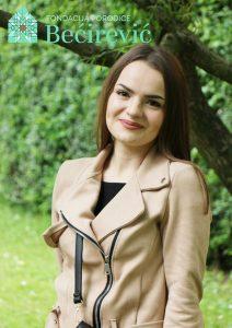 Read more about the article Ko su naši stipendisti: Amra Rejzović